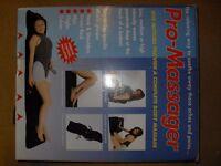 Pro massager