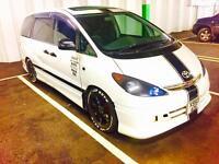 Toyota previa 2.4 L@@@K ******LPG******