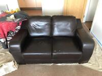 FREE - Brown sofa
