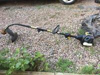 Petrol grass trimmer (NEW)