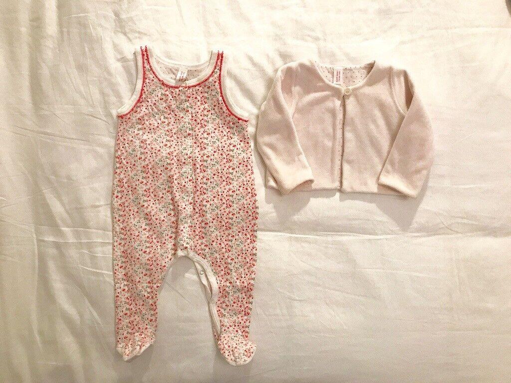 Tartine et chocolat, little white company, Bout'chou, frenc designer baby girl clothes