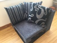 NEVER USED Corner sofa piece