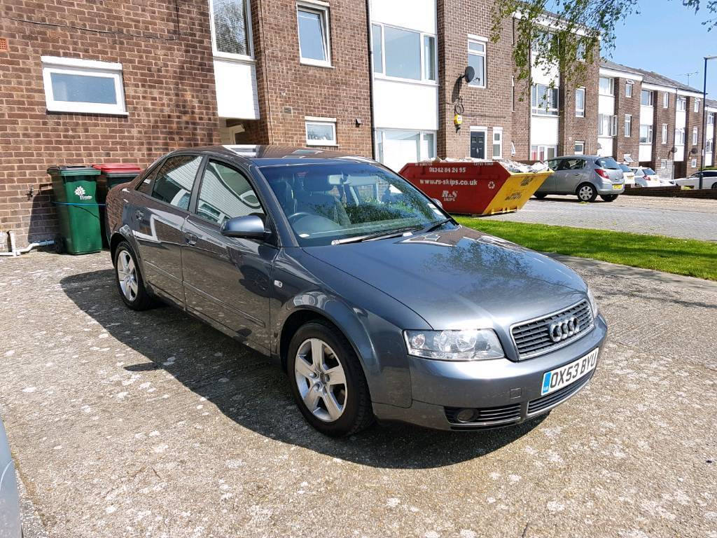 audi a4 1.8 t 2003   in crawley, west sussex   gumtree