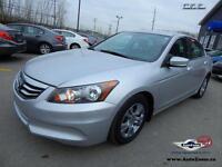 2011 Honda Accord Sedan SE *45,40$/sem*