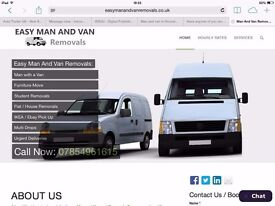 Man and van removals hire Peterborough, Kettering,Corby,Northampton,Boston,Spalding,London, all UK