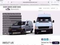 Man and van removals hire Peterborough, Kettering,Corby,Northampton,Boston,Spalding,London, all UK