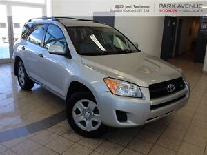 2012 Toyota RAV4 * 0 ACCIDENT * BLUETOOTH * 4x4 - V6*