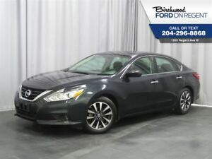 2016 Nissan Altima 2.5 S *Moon Roof/Heated Seats/Remote Start*
