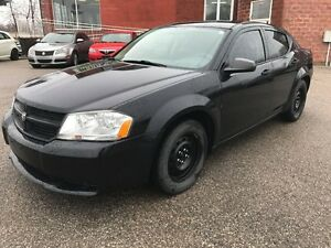 2008 Dodge Avenger NO ACCIDENT - SAFETY INCLUDED