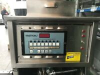 CATERING COMMERCIAL EQUIPMENT Henny Penny COMMERCIAL KITCHEN GAS FRYER MACHINE CAFE SHOP FAST FOOD
