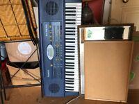 Roland Keyboard EM-20 - Mint Condition
