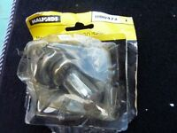 Halfords HBU 472 Headlight Bulb, 12v, 60 / 55W