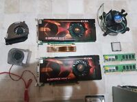 PC Component Bundle
