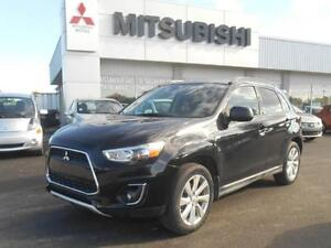 2015 Mitsubishi RVR LIMITED AWC Peterborough Peterborough Area image 1