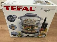 Tefal steam cuisine Easy store 1000cl