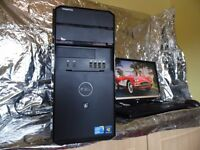 FAST 8GB Dell Vostro 430 system Intel Pentium G6950 TOWER