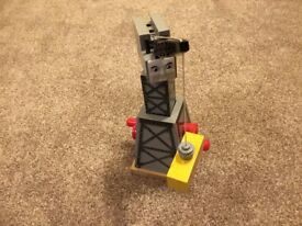 Thomas the Tank Engine Cranky Crane EXCELLENT CONDITION
