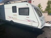 Caravan Elddis
