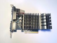 ASUS GeForce GT730 1GB Graphics Card