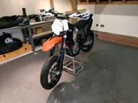 2008 KTM SMR 450