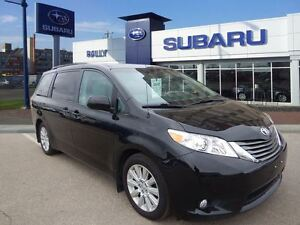 2013 Toyota Sienna XLE *Leather *Heated Seats