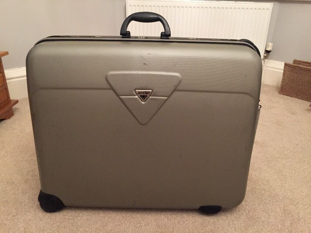 Antler Hard Suitcase | Luggage And Suitcases
