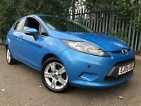 Ford Fiesta Diesel Year Mot £20 Road Tax Cheap To Run And Insure !