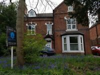 LARGE 1/2 BED FLAT| WALSALL| £425 pcm| WS1| CLOSE TO ALL TRANSPORT LINKS