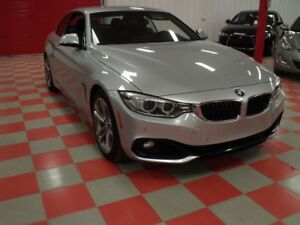 BMW  428 CONVERTIBLE 2014