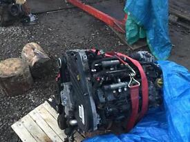 Zafira 1.9 cdti 150 hp