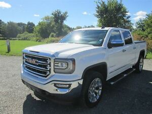 2016 GMC Sierra 1500 SLT..WiFi..5.3L..Loaded..Tow Package..Local