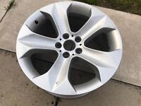 BMW E71 X6 Wheels