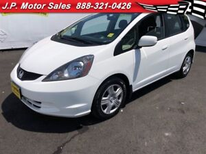2013 Honda Fit LX, Automatic, Bluetooth, Only 71, 000km