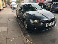 2014 SKODA SUPERB 1.4 TSI S 5 DOORS