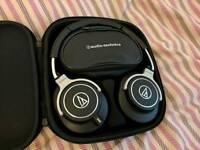 URGENT Audio Technica M70x Monitor Headphones