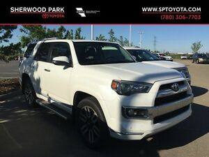 2014 Toyota 4Runner Limited BEAUTIFUL CONDITION!!