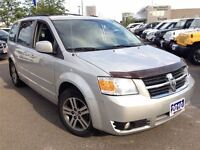 2010 Dodge Grand Caravan ***SXT***FOG LAMPS***TRI ZONE REAR HEAT