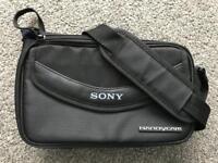 Sony Camcorder Bag