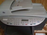 Imprimante / Scanner / Photocopieur/ Fax HP OfficeJet 6100 Jet