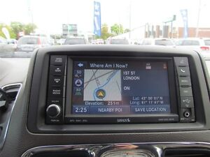2012 Chrysler Town & Country Limited   NAV   CAM   LEATHER   ROO London Ontario image 14