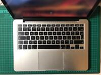 13inch MacBook Pro - 8Gb RAM - i5 2.6 GHz - 500Gb SSD - good condition!