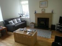 COTTAGE FLAT (THE FIFIE), HOLIDAY ACCOMMODATION, APARTMENT IN ST MONANS, FIFE