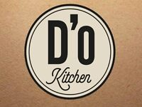 D'o Kitchen - Store Manager/Head of Store/Manager