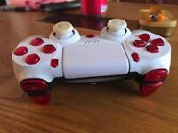 Sharq controller for ps4 customised