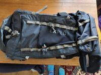 Thunder 50 Exped Hiking Backpack