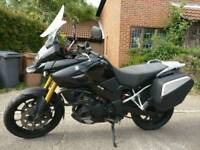 V strom 1000 adventure for sale!