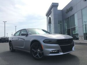 2017 Dodge Charger RALLYE SUNROOF, BACKUP CAM