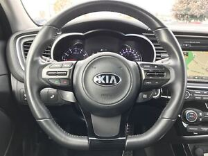 2014 Kia Optima SX Turbo Kitchener / Waterloo Kitchener Area image 19