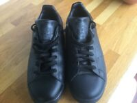 Men's Adidas Stan Smith Originals size 10 Training Shoes