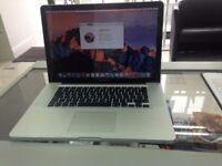 Apple MacBook Pro 15'' (late 2011)